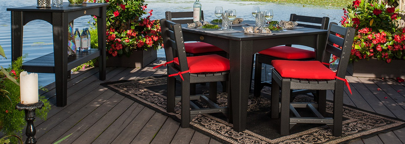 island_dining_set_square_table