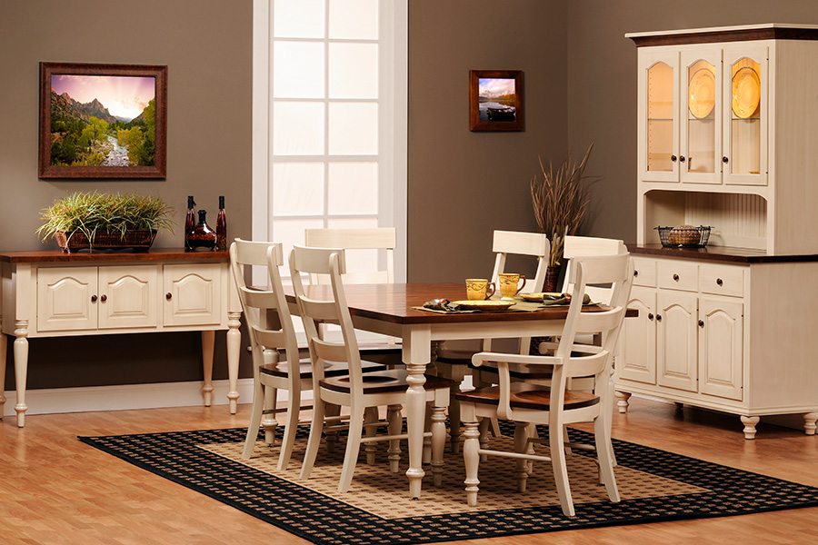 albany dining collection