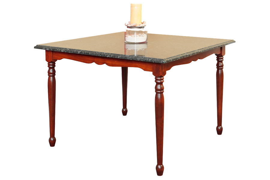 new england bay pub dining table