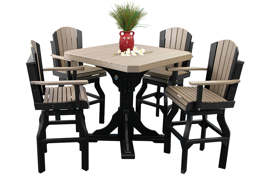 bar table dining collection