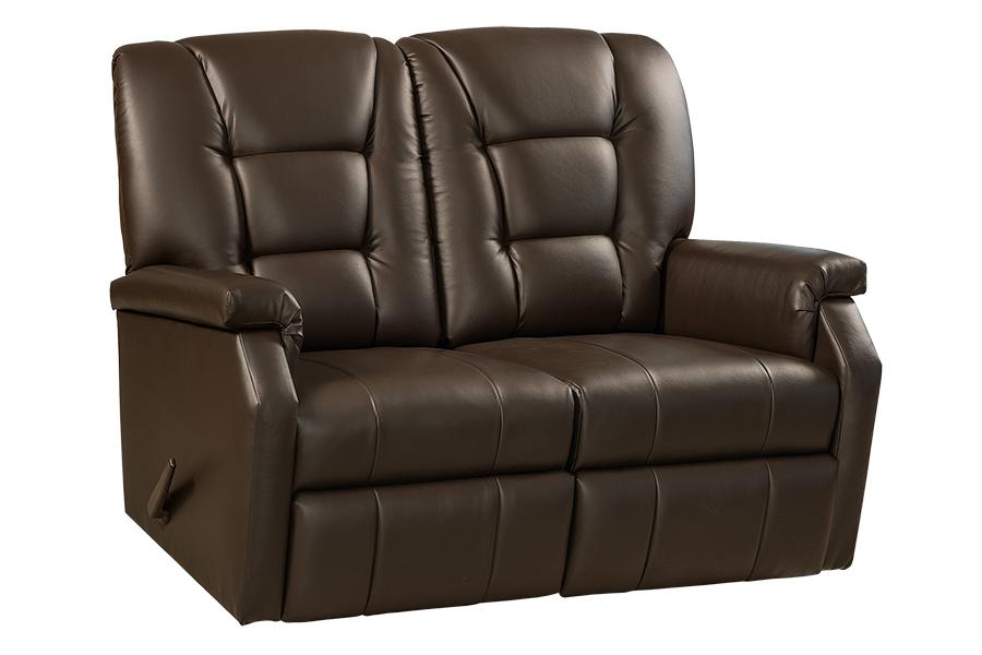 superior wall hugger reclining loves eat