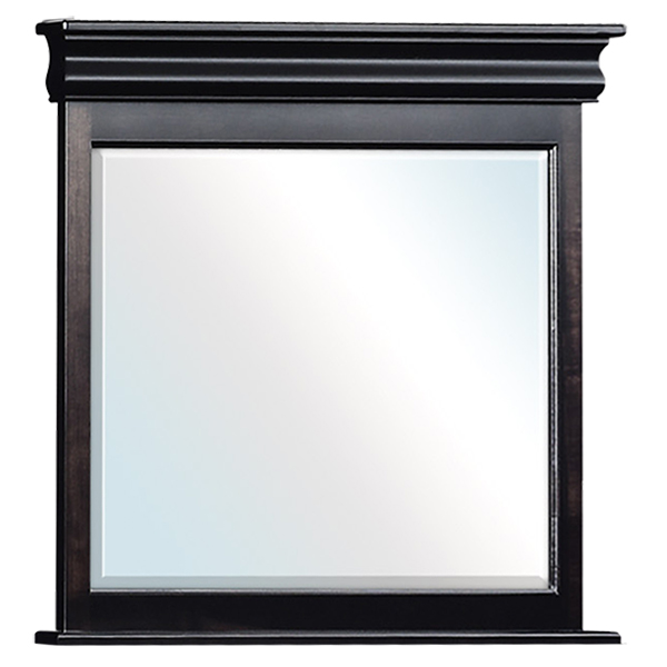 highland ridge beveled mirror