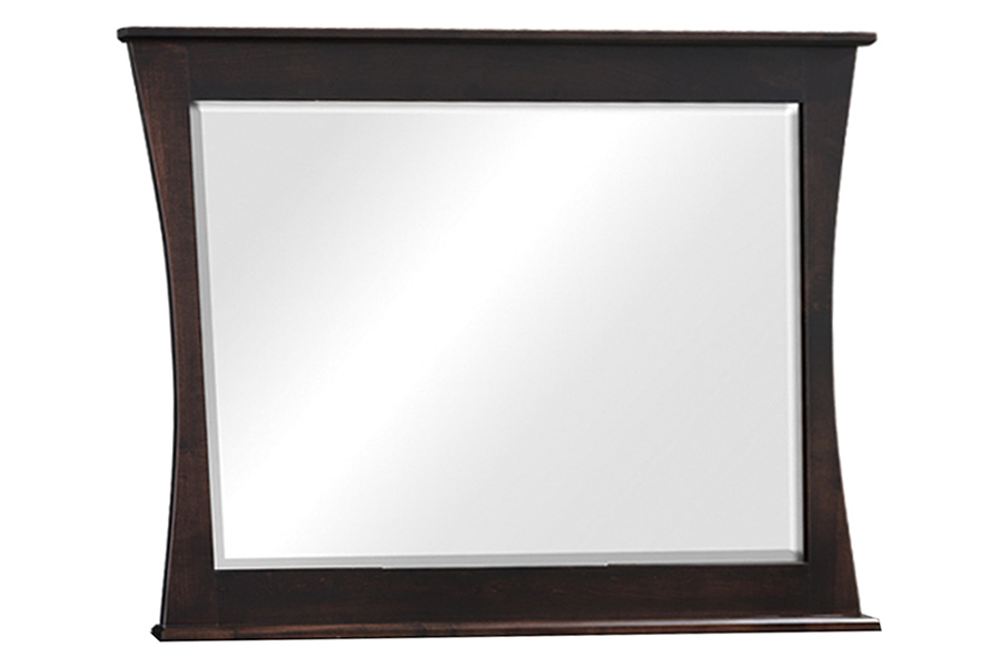 roseberry beveled mirror