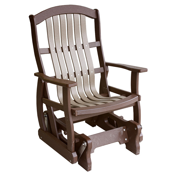 two foot classic cottage glider
