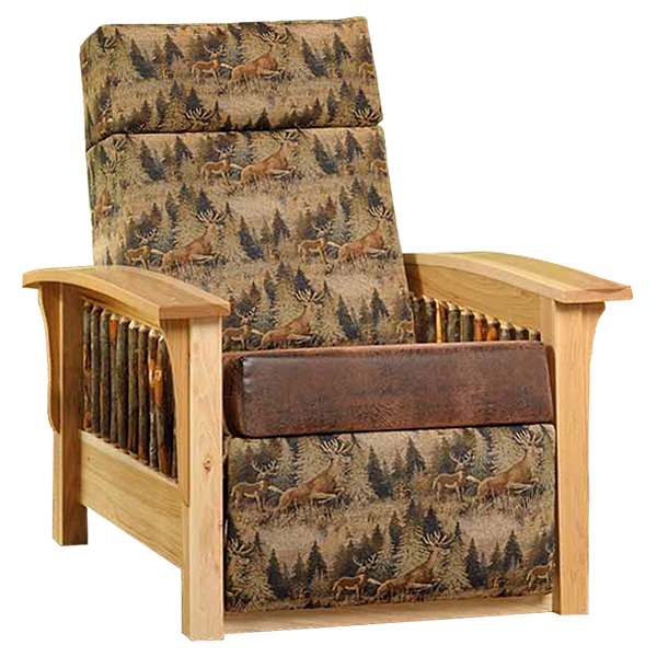 mission eighty five one w b wall hugger recliner