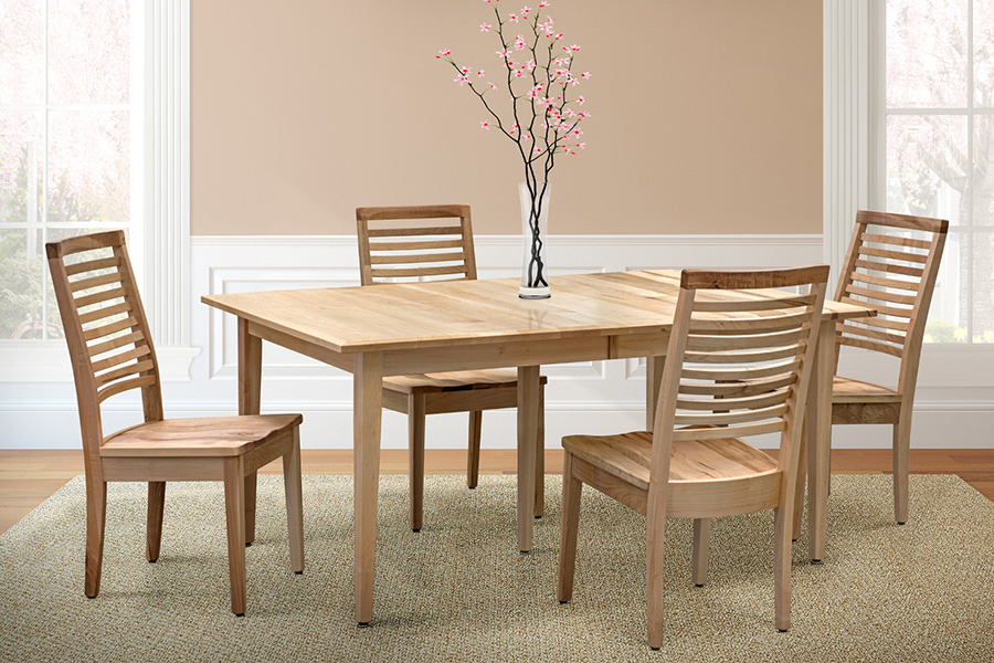 simply organic dining collection