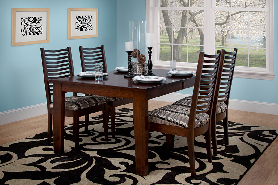 Spencer dining collection