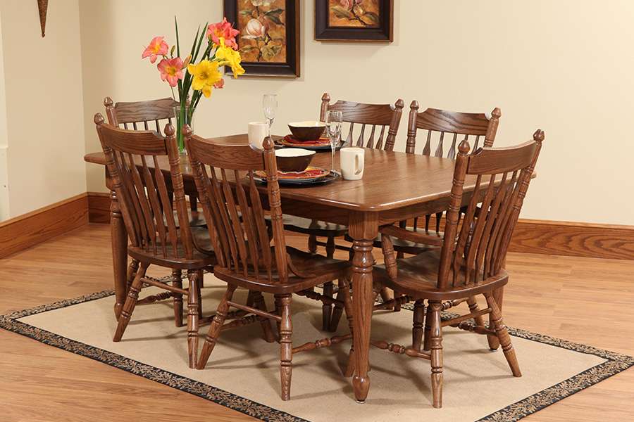 sylvan dining collection