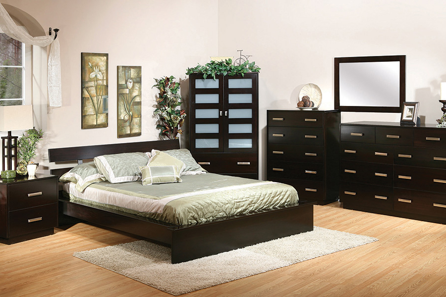 Hilton bedroom collection