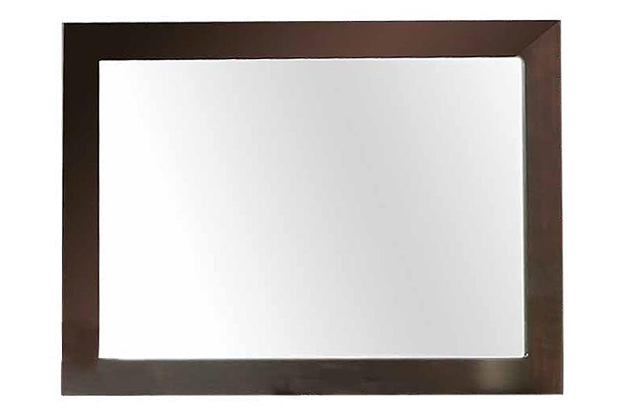 hilton mirror