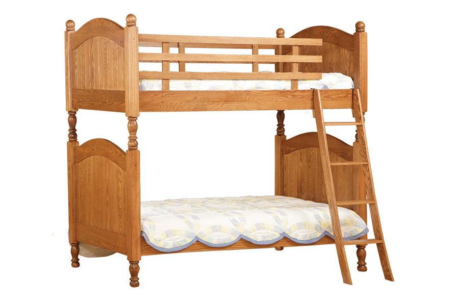 cape cod bunk bed