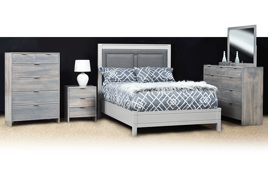 Hadley bedroom collection