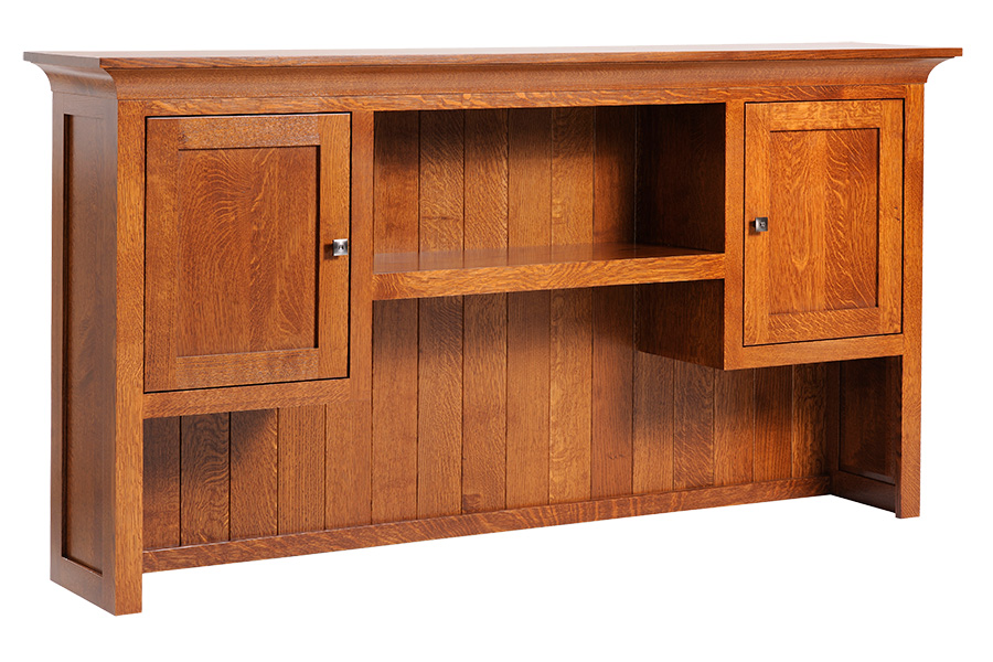 coventry mission hutch