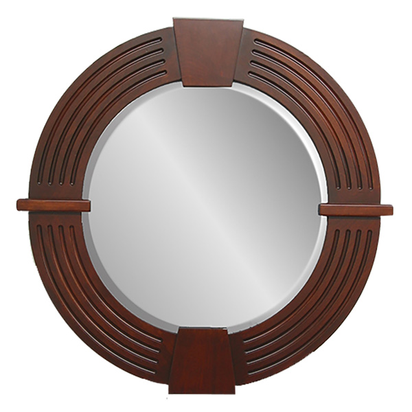 large keystone mirror