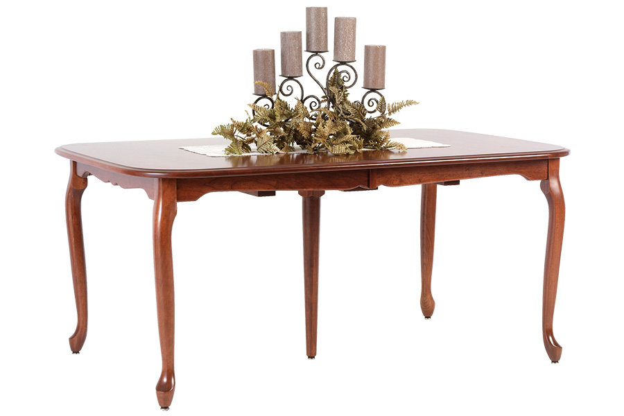 queen victoria dining table