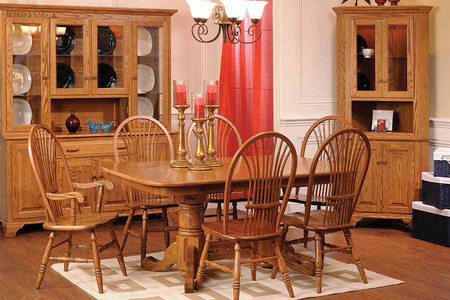 americana dining collection