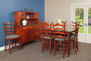 new england dining collection