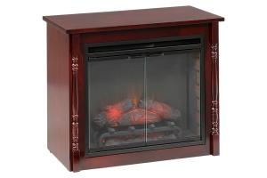 eleganza electric fireplace
