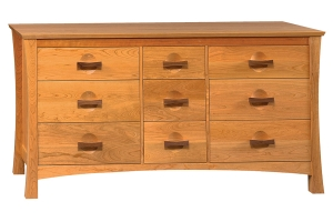 providence nine drawer dresser