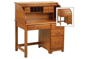 century rolltop desk