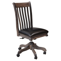 deal desk chair