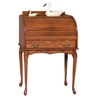 rolltop secretary desk