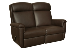 harrison wall hugger reclining loveseat