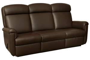 harrison wall hugger reclining sofa