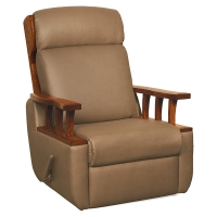 lincoln recliner
