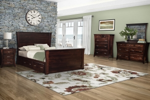 roseberry bedroom collection
