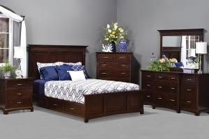 hamilton bedroom collection
