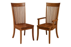 heidelberg dining side chair and heidelberg dining arm chair