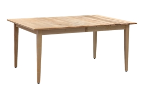simply organic dining table