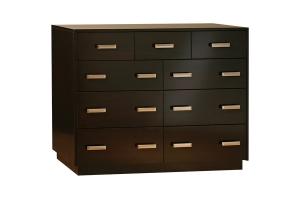 hilton dresser