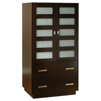 hilton armoire