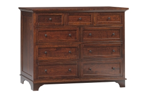 arlington tall dresser
