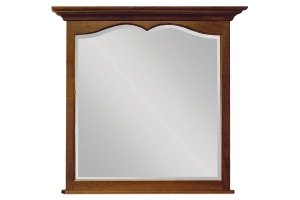 delafield straight mirror