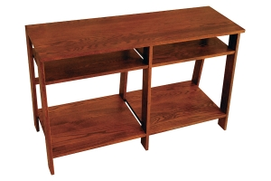 flat wall tv stand