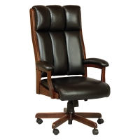 clark executive desk chair