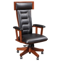 London desk chair