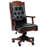starr executive desk chair