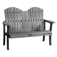4 foot bench