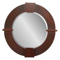 large keystone mirror