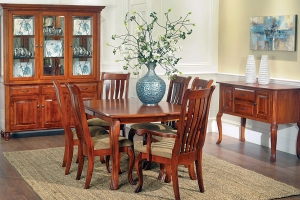 hampton dining collection