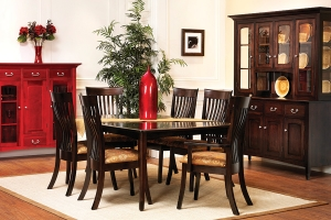 twenty three series shaker dining collection