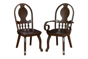 european dining arm chair and European dining side chair
