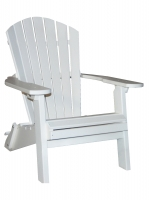 twenty two inch classic folding chair