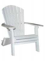 twenty two inch classic folding chair