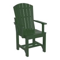 Adirondack arm chair