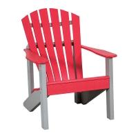 beach crest Adirondack chair